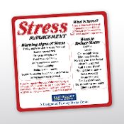 Theme Magnets Stress Management