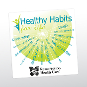 Theme Magnets Healthy Habits