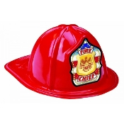 Fire Hats Stock