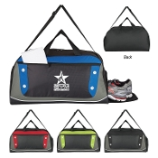 Tour Duffel Bag