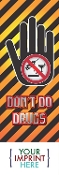 Don't Do Drugs Bookmark