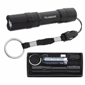 Rugged Flashlight