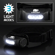 Wearable LED Head Lamp 5-Day