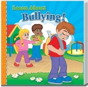 Learn About Bullying Story Book