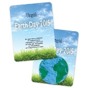 Earth Day Seed Packs