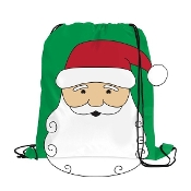 Holiday Sports Bag
