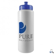 32oz Water Bottle