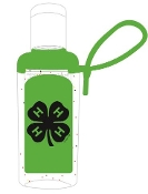 4-H Sanitizer